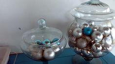 decoração de natal azul turquesa - Pesquisa Google