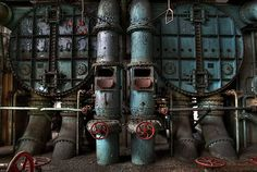 doppelt by rivende, via Flickr