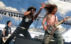 SKID ROW CONCERT PICTURES - Google Search