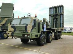 SNAFU!: Israeli self propelled gun competition and Lockheed Martin.