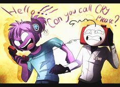Can you call Cry please? by N-SteiSha25 on DeviantArt