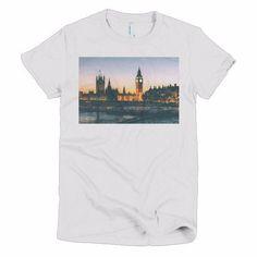 Women's London T-Shirt