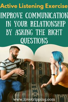 better your relationship communication articles