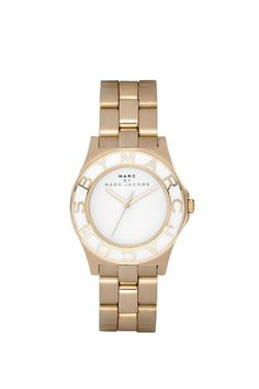 Marc by Marc Jacobs Blade in Gold NEED NOW!!!!