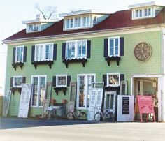 The Old Lucketts Store | Vintage Hip