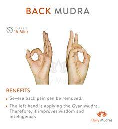 Let the pain go. by Mudras 7 Chakras Meditation, Meditation Exercises, Yoga Mantras, Kundalini Yoga, Qi Gong, Reiki, Les Chakras, Acupressure Treatment, Massage Therapy