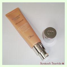 Dior Diorskin Nude BB Cream 001 - Review