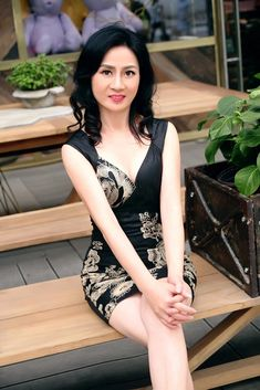 Thi Thanh Trieu, 23 – 💕 LovingFeel 💕 | Best International Online Dating Service for Singles