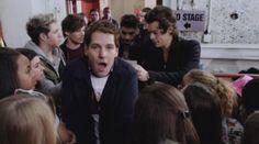 One Direction Saturday Night Live Skit Ft. Paul Rudd - YouTube