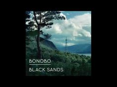 All In Forms - Bonobo