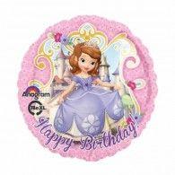 Happy Birthday Balloon $10.50 U27530