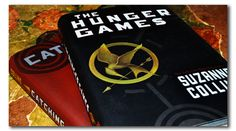 Hunger Games Series. I Loved the first one, the 2nd/3rd.. meh.