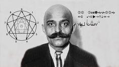 Um manual de vida com frases do filósofo George Gurdjieff