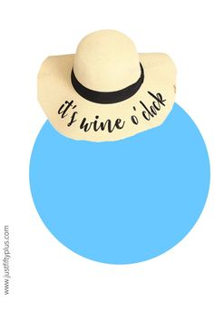 Floppy Beach Sun Hat for Women on Vacation, Honeymoon Embroidered Straw Hat - Big, Foldable, Large Brim Straw Hat #affiliatelink #beachwear #bathingsuits #beachvibes #beachoutfits #wineoclock #winelovers #giftidea #beachaccessories Best Gifts For Mom, Gifts For Girls, Gifts For Women, Gifts For Her, Sun Hats For Women, Bathing Suit Cover Up, Gifts For Wine Lovers, Beach Accessories, Hat Hairstyles