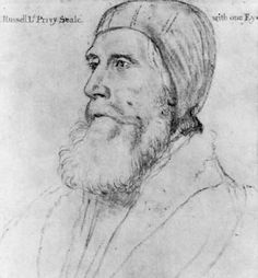 John Russel Earl of Bedford by Hans Holbein the Younger Portrait Sketches, Portrait Art, Portraits, Portrait Paintings, Drawing The Human Head, Hans Holbein The Younger, Renaissance Artists, Great Paintings, Historical Art