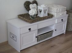 Cupboard, Cabinet, Flatscreen, T Home, Bench, Living Room, Storage, Table, Furniture
