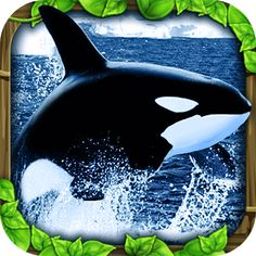 Orca Simulator apk android Free    http://android4fun.net/orca-simulator/    #OrcaSimulator #apk #free #android #download #android4fun