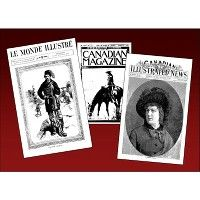 Early Canadiana Online - Over 80,000 rare books, magazines and government publications from the 1600s to the 1940s.