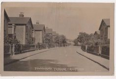 Townshend Terrace Richmond, Surrey 1926 RP Postcard, B658 | Collectables, Postcards, Topographical: British | eBay! Richmond Surrey, Richmond Upon Thames, Postcards, Terrace, British, Corner, Top, Painting, Ebay
