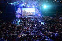 Citrix Conference in LA, May 6-8