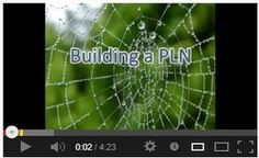 5 Great Tutorials on How to Build your Personal Learning Network ~ Educational Technology and Mobile Learning #HETS