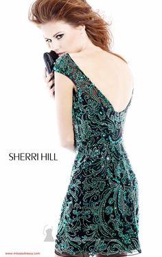 Sherri Hill 2948 Dress - MissesDressy.com