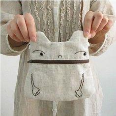 Детские сумки (подборка) / Для детей / ВТОРАЯ УЛИЦА