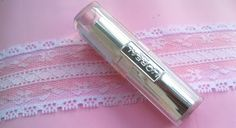Помада L´Oreal Paris Shine Caresse Lipstick 102 Mauve  #loreal #lipstick #pink #lips #makeup