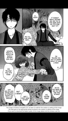 "Lol ""do u have the dragons power?"" XDDD Akatsuki no Yona"