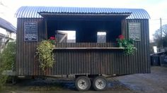 Catering-trailer-Street-Food-Shepherds-Hut-Office-Studio-Extended-Living-Wagon