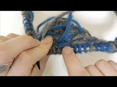 How-To: More Stranded Knitting (in the round)
