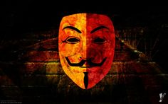 Red anonymous