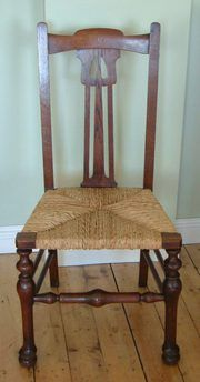 antique furniture set of eight oaki dining chair