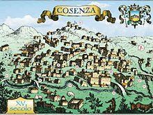 Cosenza - Wikipedia