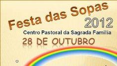 """Festa das Sopas da Sala """"Arco-íris""""   entroncamentoonline.pt"""