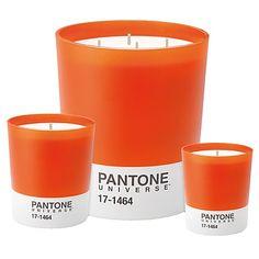 PANTONDE Candles