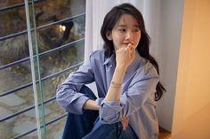 Rain Jacket, Bomber Jacket, Im Yoon Ah, Park Min Young, Yoona Snsd, Popular Girl, Girls Generation, Korean Singer, Asian Beauty