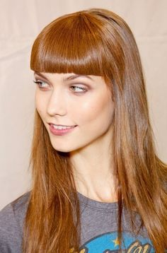 Karlie Kloss #Karlie_Kloss #Woman #Beauty