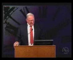 Chuck Missler: Rapture and Tribulation Part 2    ~ (encourage one another with this 7 mins)