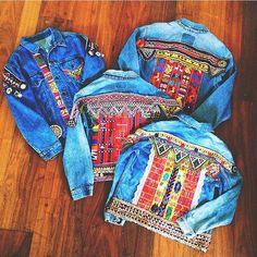 Isso mesmo no Estilo de Rua – Jaqueta- para quem gosta daqueles modelos justinhos tamanhos menores pode até ter ai no armário sabe né aquela velha historia, entra moda e sai moda o jeans esta sempre em alta, as peças mais procuradas do momento são as de tamanhos maiores. Sabe quando você compra uma roupa …
