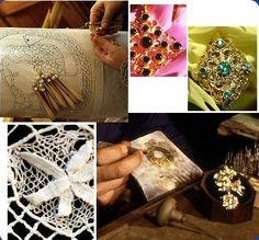 prodotti tipici scanno - Google Search Charmed, Bracelets, Google, Jewelry, Bangle Bracelets, Jewellery Making, Jewlery, Jewelery, Jewerly