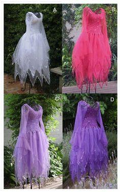 adult fairy costume