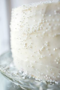 Cake This on Pinterest | Homemade Cake Recipes, Vanilla Bean Frosting ...