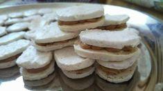 vynikajúce :) do pudingu som Czech Recipes, Cookies, Cake, Foods, Mocha, Crack Crackers, Food Food, Food Items, Biscuits