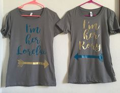 *please leave sizes in note to seller upon checkout! Giggle Tee makes super giggly comfortable t-shirts and tops; printed to order and made just for