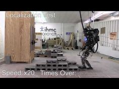One Step Closer To A Hellish, Terrifying Robot Future | Kotaku Australia