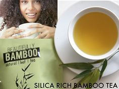 Bamboo Tea - Rich in Organic Silica- for Healthy Hair, Skin & Nails- 30 Day Challenge! - http://www.darrenblogs.com/2017/02/bamboo-tea-rich-in-organic-silica-for-healthy-hair-skin-nails-30-day-challenge/