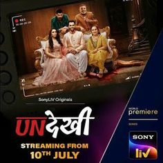 DownloadUndekhi (2020) Season 1Hindi WEB Series All Episodes. This is SonyLIV Web Series and available in1080p&720p&480pqualities. This WEB Series is based onDramaandavailable inHindi. Keywords:Download Undekhi Web Series Undekhi Sonyliv Web Series Download Undekhi Web Series Download Undekhi Web Series Download Filmywap Undekhi Web Series Download Filmyzilla Undekhi Web Series Season 1 Episode 1 Undekhi Web Series Watch Online Download Take Me Over, Get Over It, Series Poster, Cop Show, Entertainment Video, All Episodes, Full Movies Download, Web Series, What Goes On