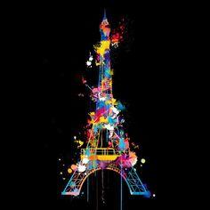 Viva! #paris by garyreddin