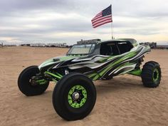 2016 Extreme Performance Extreme Platinum Performance Sand Rail  for sale in Temecula, CA